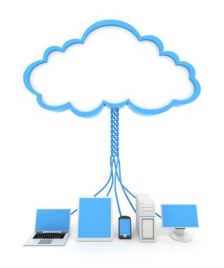 Nube contra Web