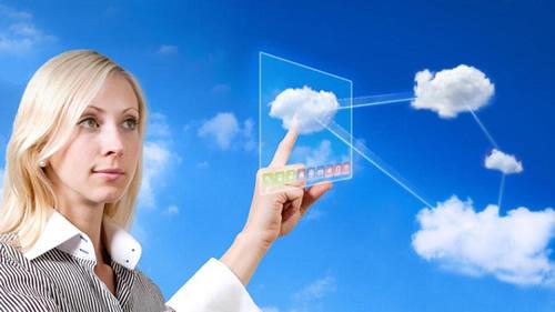 datos seguros almacenados nube