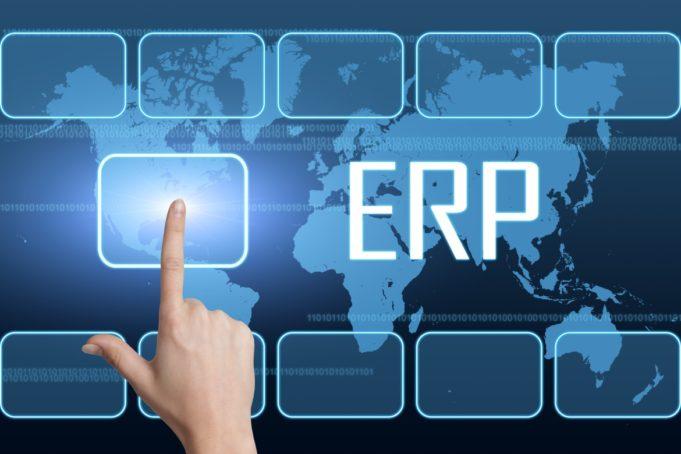 Funciones de un ERP
