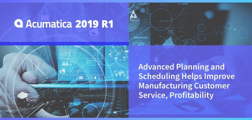 planificación programación avanzada